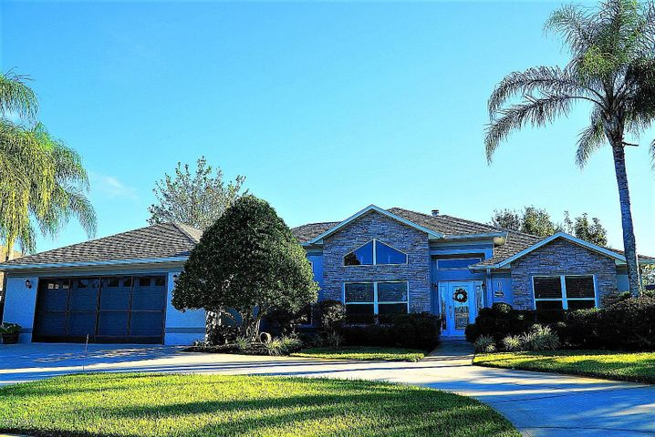 30 Stallion Way, Ormond Beach, FL 32174