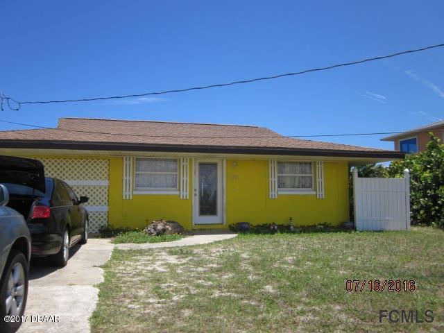3381 N Ocean Shore Boulevard, Flagler Beach, FL 32136