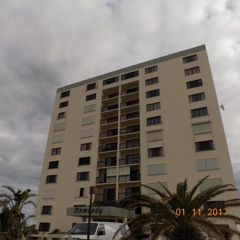 1513 Ocean Shore Boulevard, 10D, Ormond Beach, FL 32176