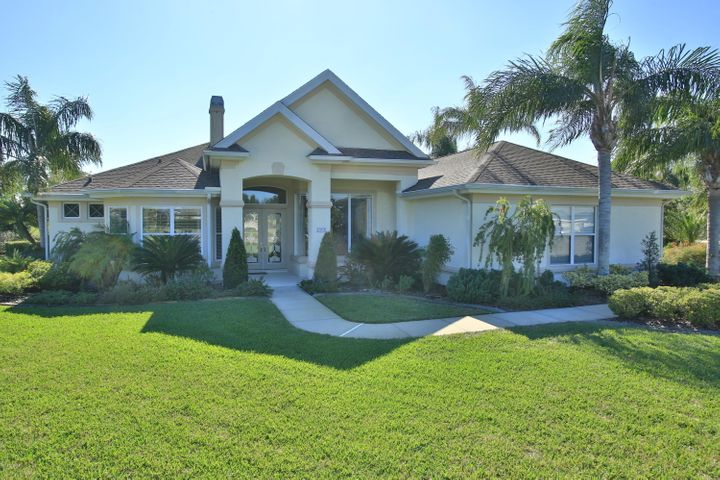 1098 Hampstead Lane, Ormond Beach, FL 32174