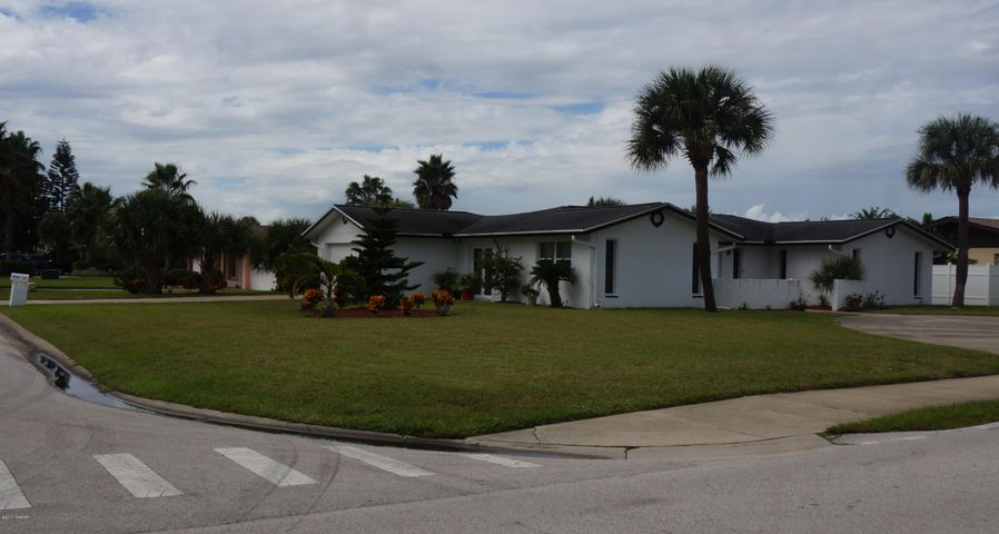 100 Anchor Drive, Ponce Inlet, FL 32127