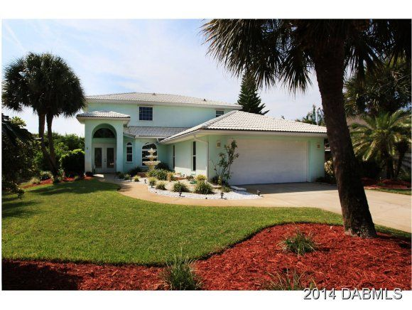 61 Alberta Avenue, Ponce Inlet, FL 32127