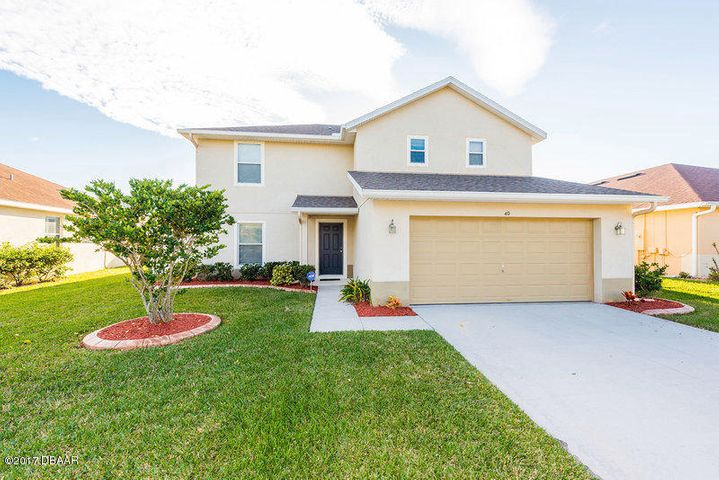 40 Pergola Place, Ormond Beach, FL 32174