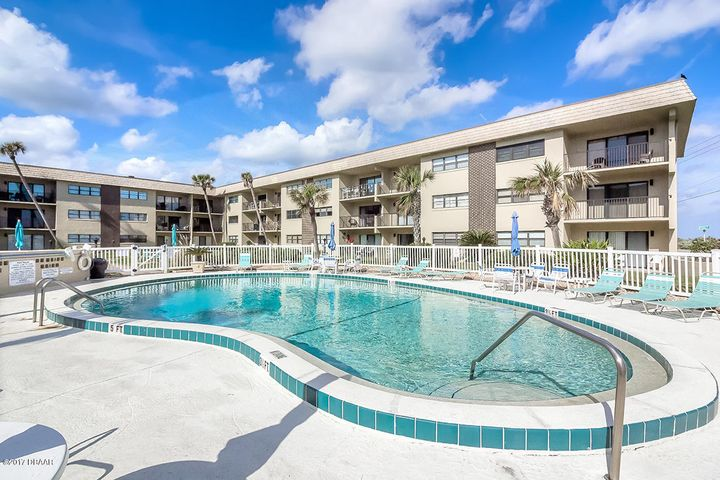 2100 Ocean Shore Boulevard, 317, Ormond Beach, FL 32176