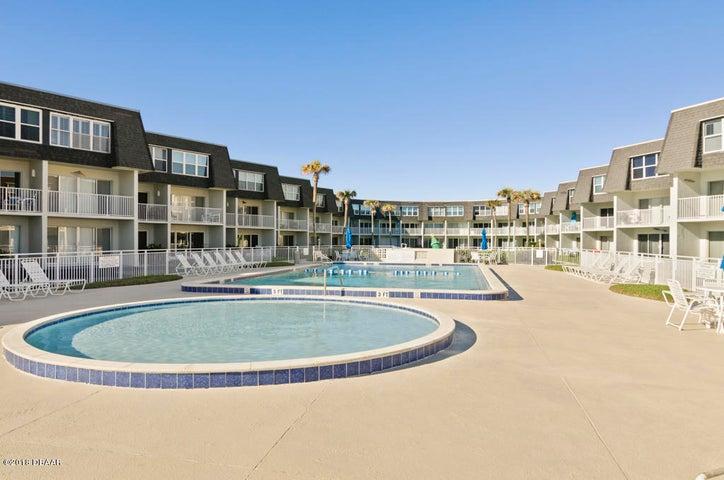4831 Saxon Drive, 2120, New Smyrna Beach, FL 32169