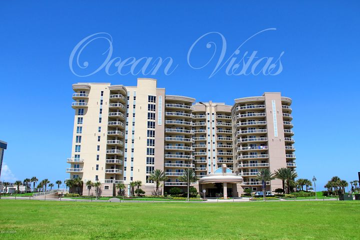 1925 S Atlantic Avenue, 308, Daytona Beach Shores, FL 32118