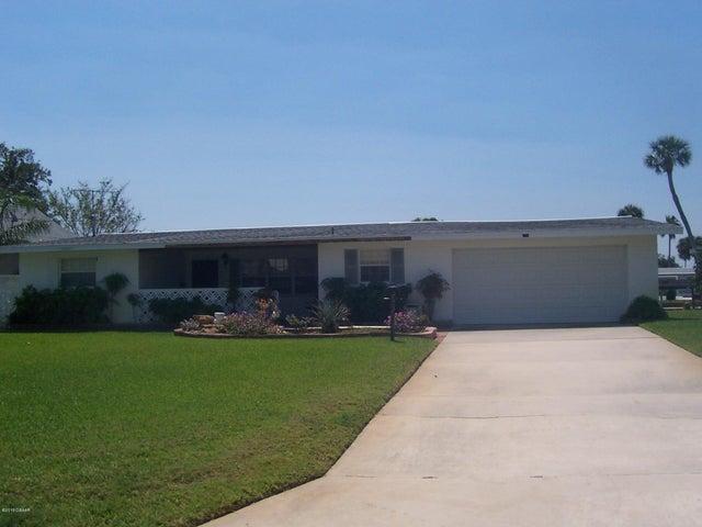 141 Coral Circle, South Daytona, FL 32119