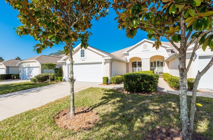 1423 Carlow Circle, Ormond Beach, FL 32174