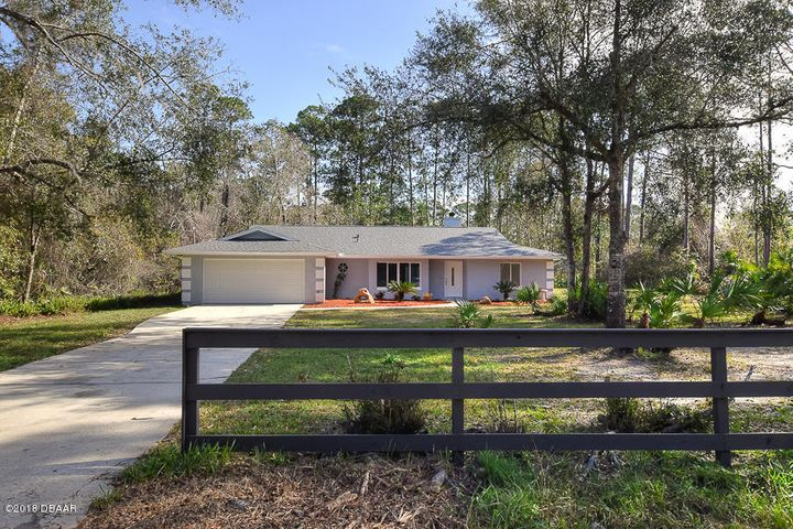 265 Bridle Path Lane, Ormond Beach, FL 32174