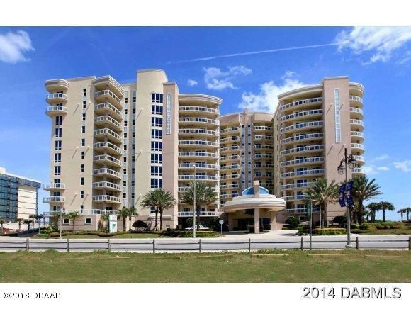 1925 S Atlantic Avenue, 810, Daytona Beach Shores, FL 32118