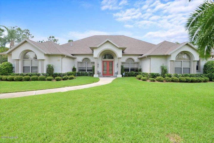 15 Dartmouth Trace, Ormond Beach, FL 32174