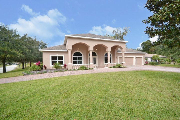 3 Old Mcduffie Circle, Ormond Beach, FL 32174