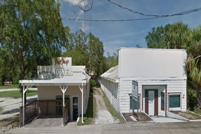 3925 S Ridgewood Avenue, Port Orange, FL 32129