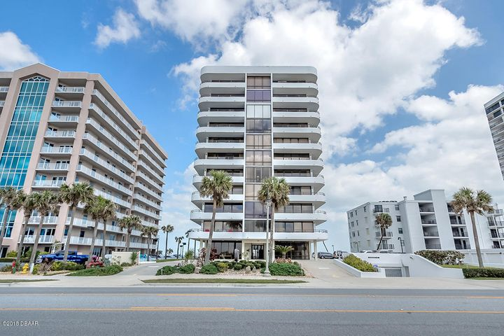 3743 S Atlantic Avenue, 8A00, Daytona Beach Shores, FL 32118