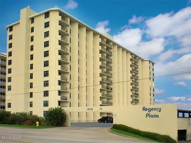 1415 Ocean Shore Boulevard, 103, Ormond Beach, FL 32176