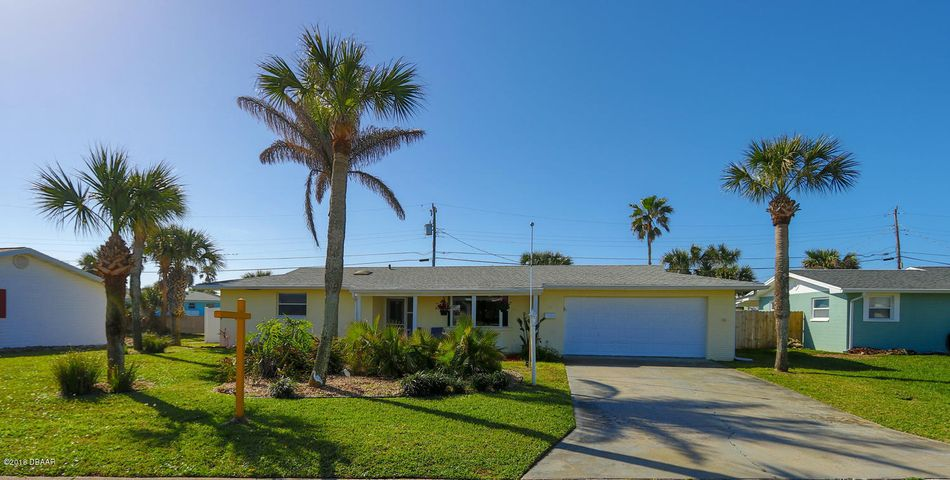 14 Longfellow Circle, Ormond Beach, FL 32176