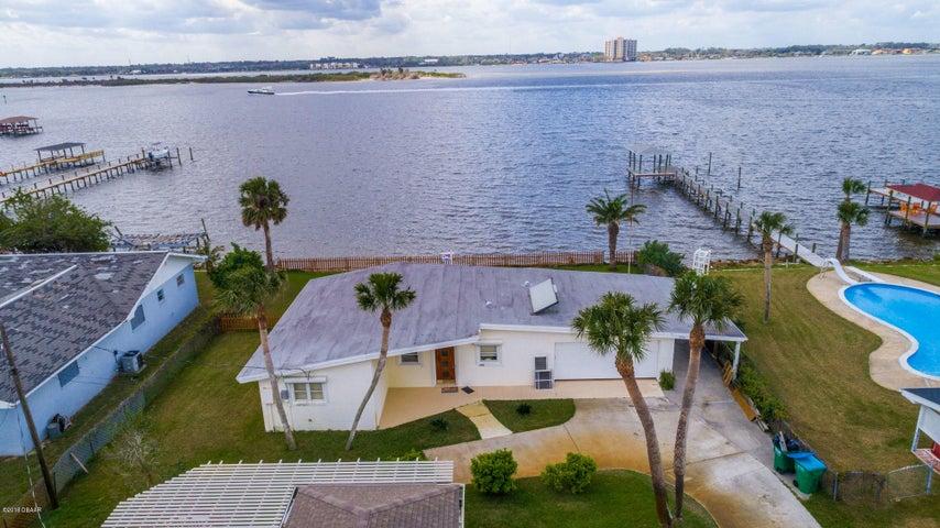 3134 S Peninsula Drive, Daytona Beach Shores, FL 32118