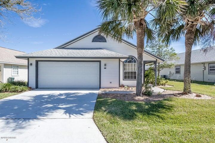 39 Andover Drive, Palm Coast, FL 32137