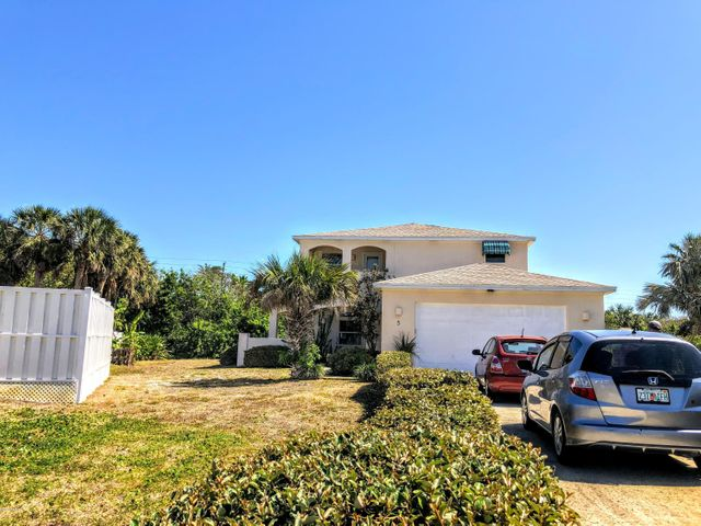 5 Marsh Court, Ponce Inlet, FL 32127