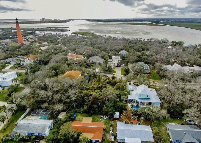 104 Ocean Way Drive, Ponce Inlet, FL 32127