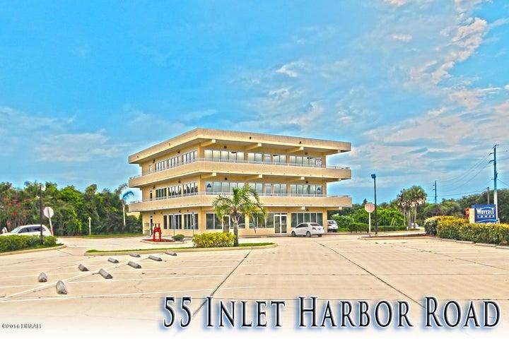 55 Inlet Harbor Road, Ponce Inlet, FL 32127