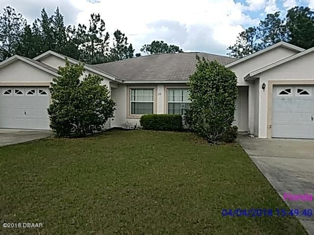 85 Providence Lane, Palm Coast, FL 32164
