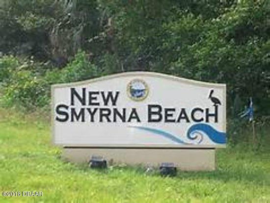 0 Saxon Drive, New Smyrna Beach, FL 32169