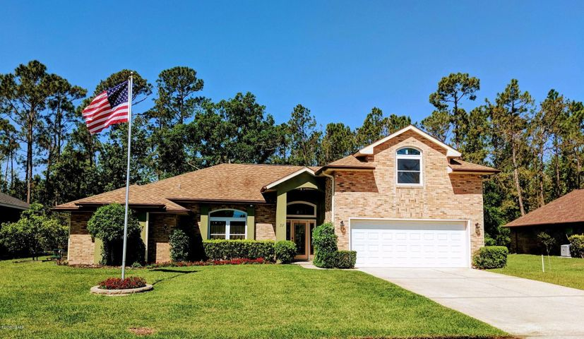 31 Hunt Master Court, Ormond Beach, FL 32174