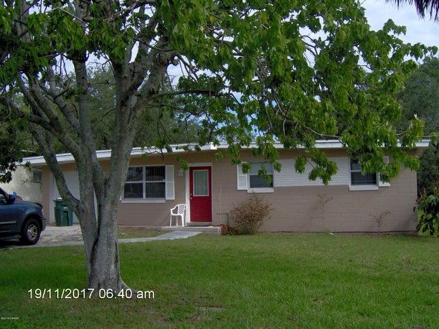 1320 North Street, Daytona Beach, FL 32114