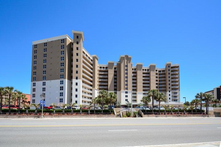 2403 S Atlantic Avenue, 907, Daytona Beach Shores, FL 32118