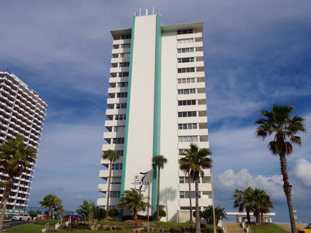 2800 N Atlantic Avenue, 1506, Daytona Beach, FL 32118