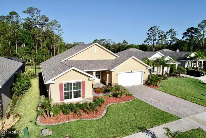 386 Leoni Street, New Smyrna Beach, FL 32168