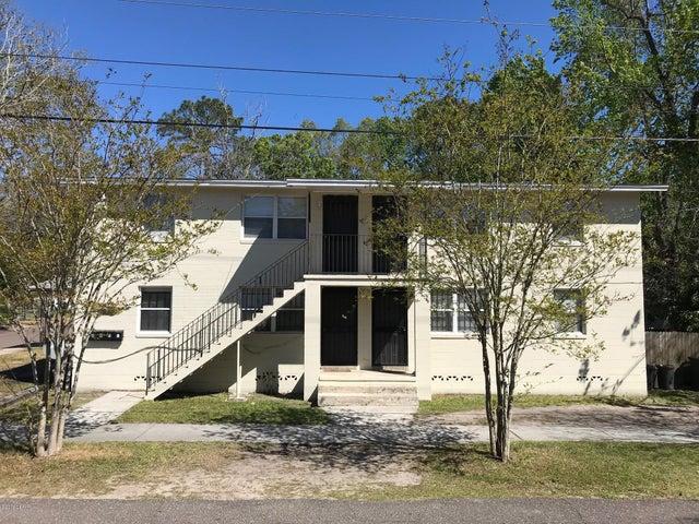 4021 Pearce Street, Jacksonville, FL 32209