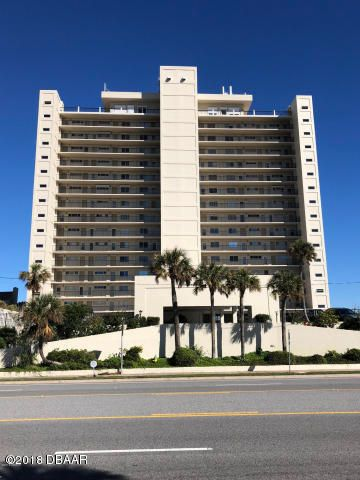 89 S Atlantic Avenue, 1103, Ormond Beach, FL 32176