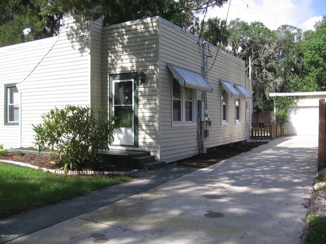 272 S Orchard Street, Ormond Beach, FL 32174