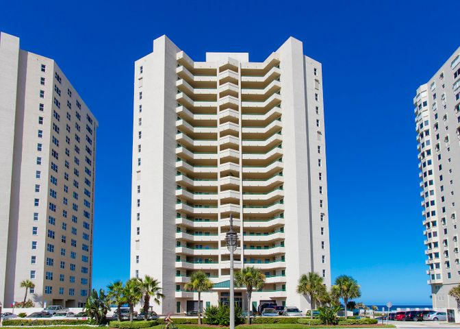 3315 S Atlantic Avenue, 1807, Daytona Beach Shores, FL 32118