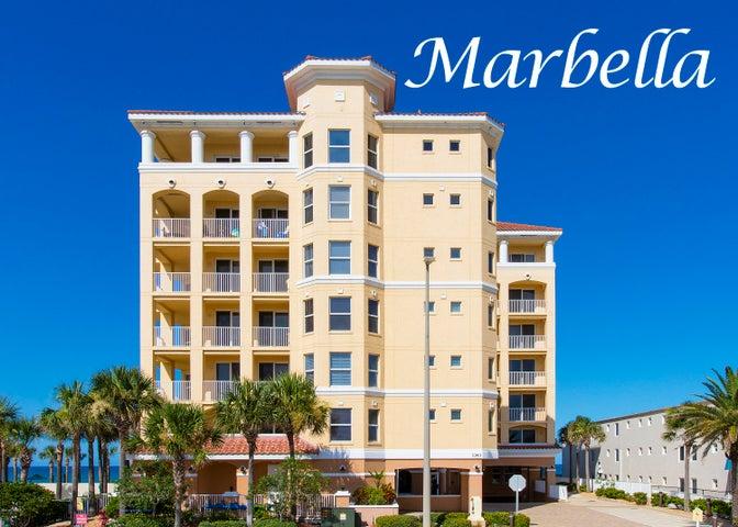 3343 S Atlantic Avenue, 603, Daytona Beach Shores, FL 32118