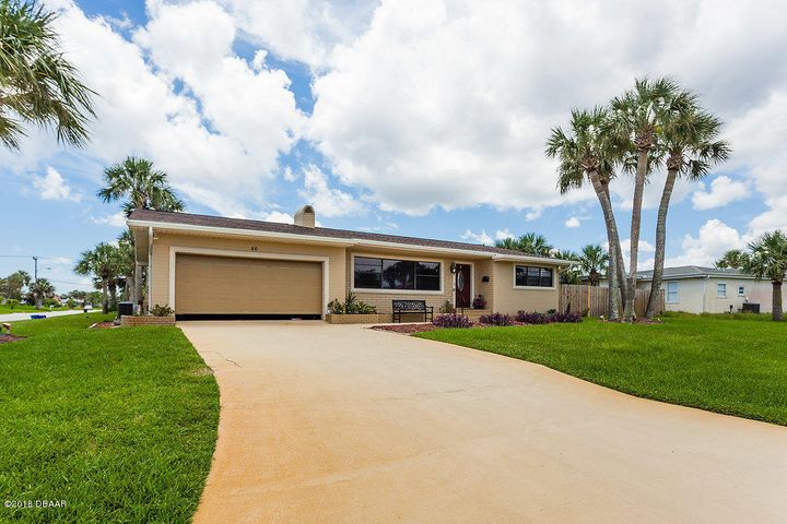 46 Harvard Drive, Ormond Beach, FL 32176