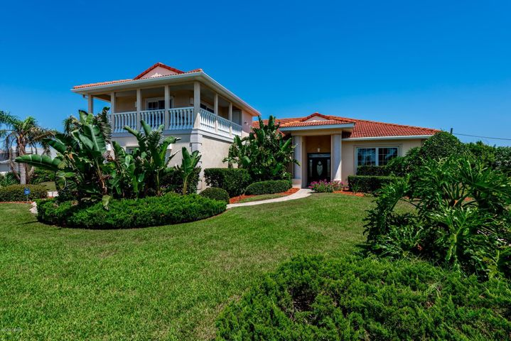 9 Spanish Waters Drive, Ormond Beach, FL 32176
