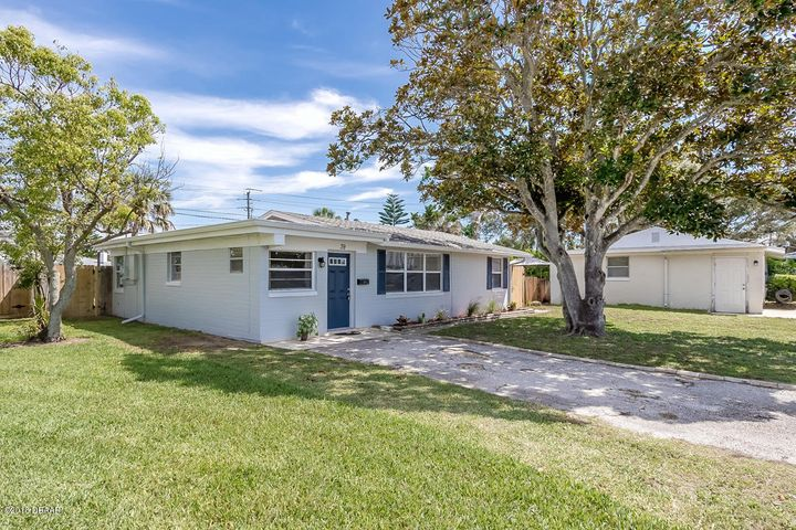 39 River Drive, Ormond Beach, FL 32176