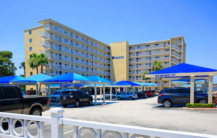 145 N Halifax Avenue, 702, Daytona Beach, FL 32118