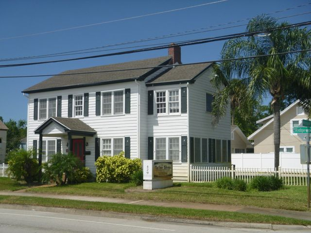 429 N Ridgewood Avenue, Daytona Beach, FL 32114