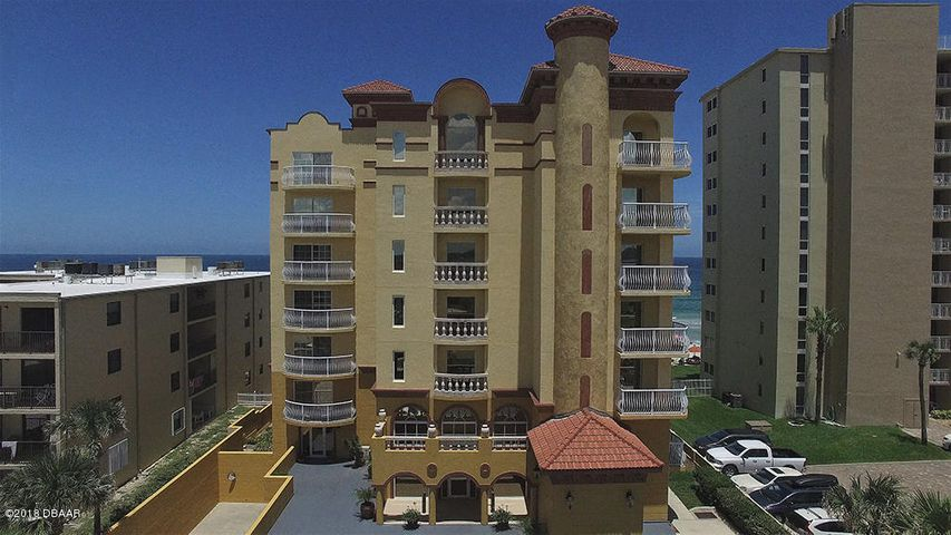 3811 S Atlantic Avenue, 702, Daytona Beach Shores, FL 32118