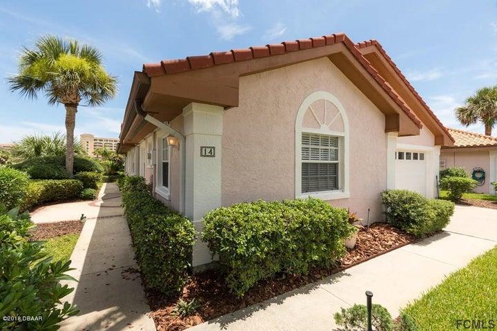 14 San Miguel Court, Palm Coast, FL 32137