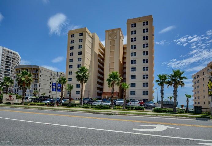 3799 S Atlantic Avenue, 206, Daytona Beach Shores, FL 32118