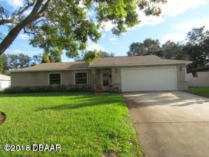 99 Mayfield Circle, Ormond Beach, FL 32174
