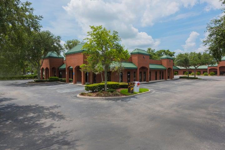 1440 N Nova Road, 100, Holly Hill, FL 32117