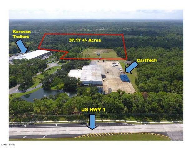 210 Relocation Road, Edgewater, FL 32141