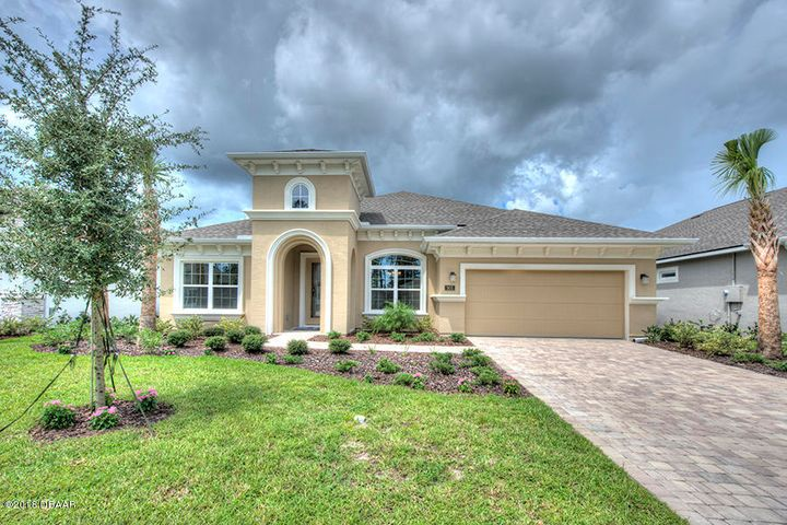 905 Creekwood Dr, Ormond Beach, FL 32176