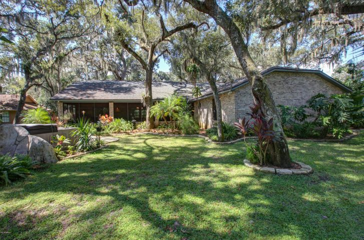411 Oak River Drive, Port Orange, FL 32127
